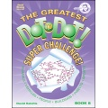 Greatest Dot-to-Dot Super Challenge Book 8