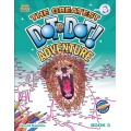 Greatest Dot-to-Dot Adventure Book 3
