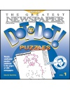 Greatest Dot-to-Dot Mini Newspaper Vol 1