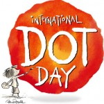 International Dot Day – September 15th