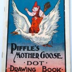 Vintage Dot-to-Dot Collection – Piffle's Mother Goose