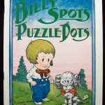Vintage Dot-to-Dot Collection – Billy Spots Puzzle Dots