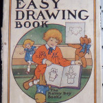 Vintage Dot-to-Dot Collection – Easy Drawing Book