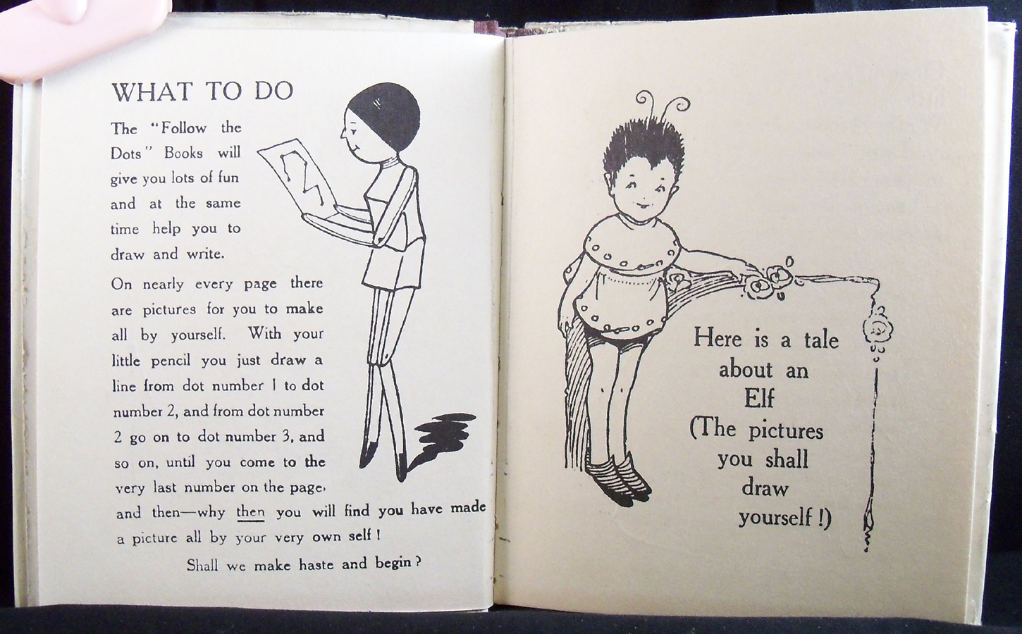 vintage dot to dot collection u2013 easy drawing book