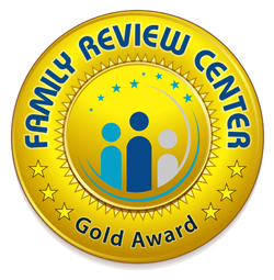 Family Review Gold Award