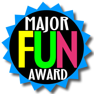 Major Fun 2007 Award